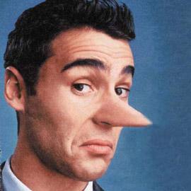 5 علامات تدل على الشخص الكاذب.. تعرفوا عليها