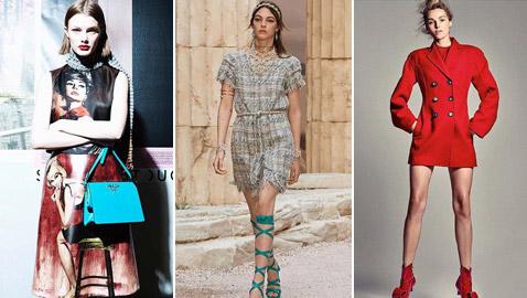 تعرفوا على أغلى 10 علامات تجارية وماركات عالمية للملابس في العالم