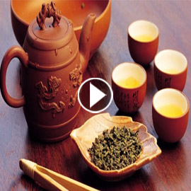 بالفيديو: كيف هو طعم أقدم شاي في العالم؟ هل تريد تجربته؟