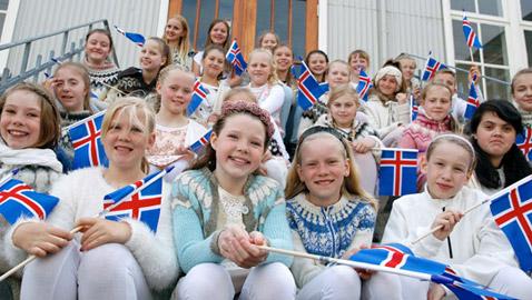 معلومات قد لا تعرفها عن أيسلندا الدولة التي لا جيش لها