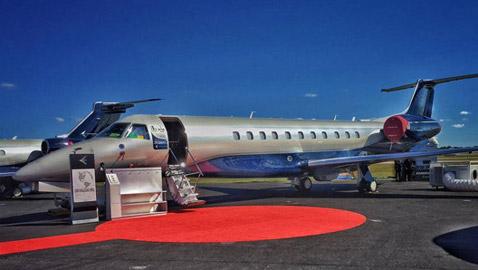 صور طائرات خاصة صُنعت للأغنياء فقط