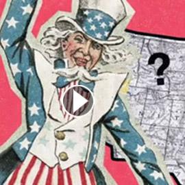 ما السر وراء تسمية أمريكا ببلاد العم سام؟