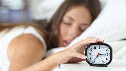 كم ساعة نوم تحتاجوا حسب برجكم الفلكي؟