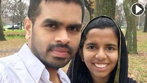 بالفيديو والصور: هنديان تزوجا حديثا وانتقلا لنيوزيلندا لتُقتل أحلامهما هناك