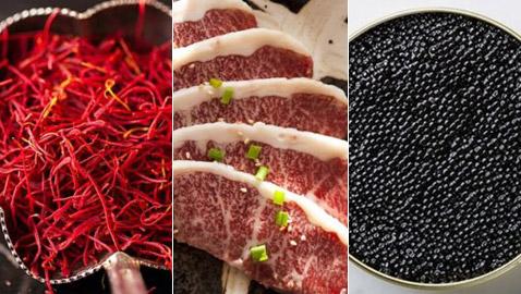 بالصور: إليكم قائمة الأطعمة الأغلى ثمنا على كوكب الأرض