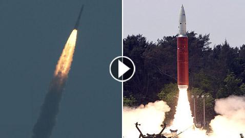 صاروخ هندي يسقط قمر صناعي في الفضاء وناسا تعلن: الهند تهددنا!
