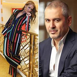 صور أجمل النجمات بأزياء المصمم اللبناني إيلي صعب. آخرهن سيلين ديون