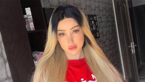 بسمة بوسيل زوجة تامر حسني تغيّر لون شعرها (على الموضة)، هل أعجبتك؟