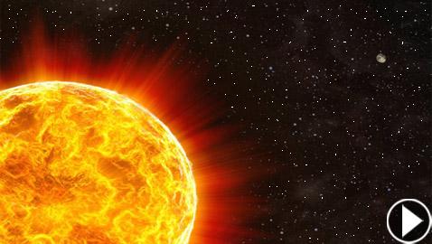 هل تعلم ماذا يحدث للنجوم بعد أن تموت؟ وماذا عن مصير شمسنا؟