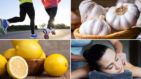 طرق طبيعية تساعد على تنظيم وتنشيط الدورة الدموية