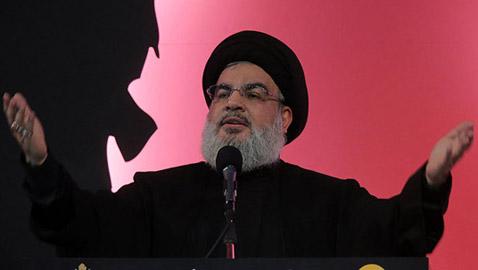 حسن نصر الله: حرب محتملة مع إسرائيل هذا الصيف