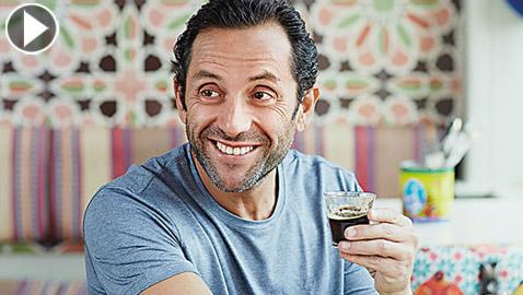 الجزائري طوني كيتوس: هاجر ومعه 90 دولارا والآن يملك 35 مطعما
