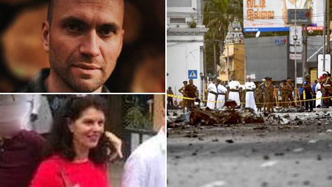 5 قصص مؤثرة ومأساوية لضحايا تفجيرات سريلانكا!