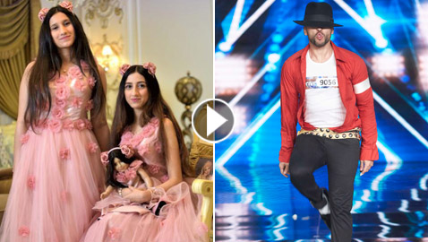 عرب غوت تالنت: 7 مواهب سعودية تثبت نفسها وتتألق في البرنامج