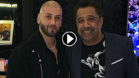 الشاب خالد يعلق على فيديو النجم العالمي مساري وما قام به في رمضان