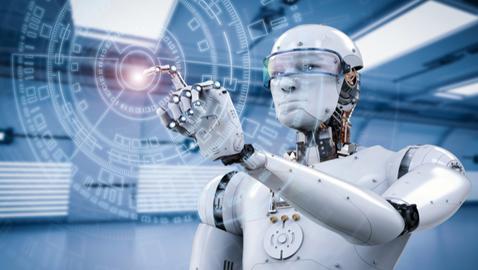 الروبوتات ستحتكر وظائف خطرة كانت من اختصاص الانسان