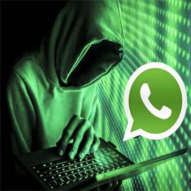 ماذا عليك ان تفعل لتحمي هاتفك بعد اكتشاف التجسس في تطبيق واتساب؟