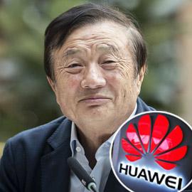 مؤسس شركة هواوي.. من عسكري صيني فقير إلى ملياردير تخشاه أمريكا!