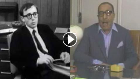 بالفيديو: تاريخ الكاميرا الخفية وبرامج المقالب عالميا وعربيا
