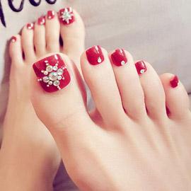 أصابع قدميك تكشف الكثير عن شخصيتك وصفاتك التي قد تثير دهشتك..!
