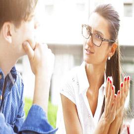 لغة الجسد بإمكانها الكشف عن تحليل المواقف والشخصيات