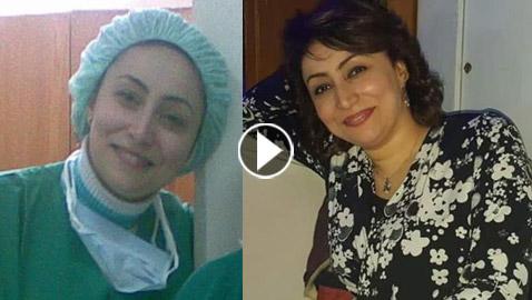 هذا ما يفعله الإرهاق بالأطباء! وفاة طبيبة مصرية أثناء عملها بغرفة العمليات