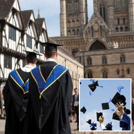 إليكم التصنيف الجديد لقائمة أفضل وأقوى الجامعات العالمية والعربية