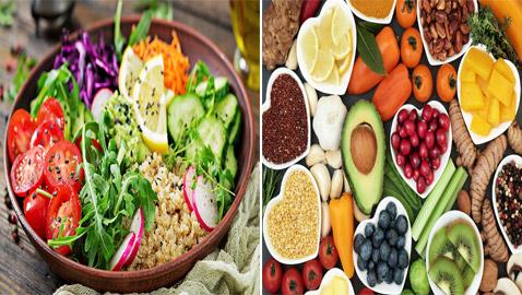 نصائح وفوائد مذهلة لاتباع نظام غذائي نباتي من أجل تحسين الصحة والبيئة
