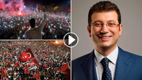 انتخابات اسطنبول: تعرفوا على التركي الذي هزم الرئيس أردوغان مرتين!