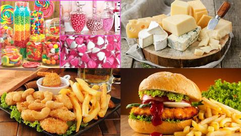 قائمة بأطعمة ترفع الكوليسترول وأخرى تساهم في التخلص منه