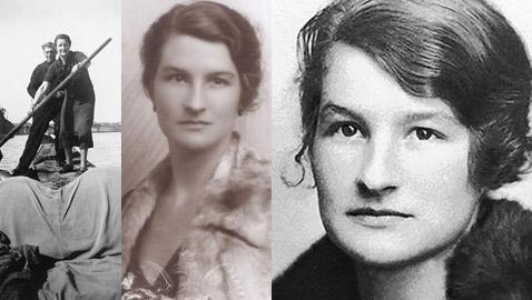 السيدة العرجاء.. تحدت إعاقتها وهزمت جيش هتلر