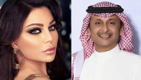 المرض يسيطر على المشاهير العرب.. آخرهم هيفاء وهبي وعبد المجيد عبدالله