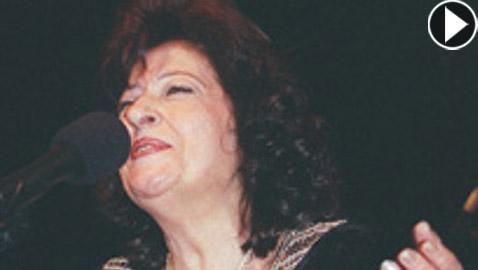 مطربة يهودية ولدت بتونس، عاشت بلبنان، غنت لفلسطين وحاولت إسرائيل خطفها