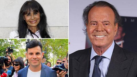 راقصة ترفع دعوى قضائية ضد مغني إسباني لإنكاره بأنه والد ابنها!