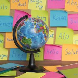 تعرفوا على قائمة أصعب اللغات في العالم.. العربية من ضمنها