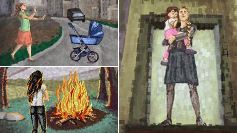 محاكمة عشرات الأمهات كل عام في روسيا بسبب قتلهن أطفالهن! ما قصتهن؟