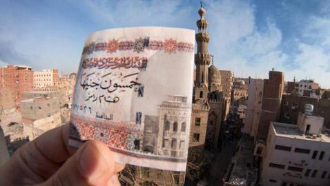 مصور مصري يسلّط الضوء على المعالم المصرية بطريقة مختلفة