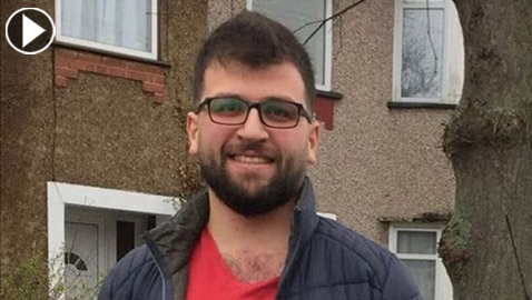 قصة الطالب السوري الذي مات في حريق لندن وتحول اسمه لمنحة دراسية