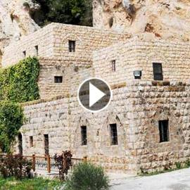 فيديو وصور: ألق نظرة داخل منزل جبران خليل جبران الذي لا مثيل له