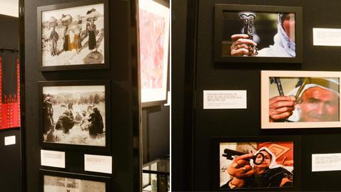 من الشتات.. أعمال فنية تبوح بحكاياها للمرة الأولى في متحف للفلسطينيين بأمريكا