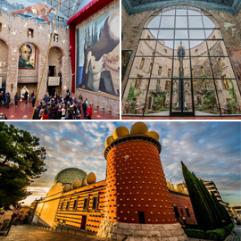 متحف ومسرح