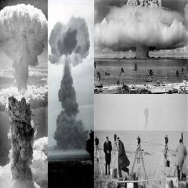 دولة عربية وحيدة شهدت تجارب نووية لمدة 6 أعوام!