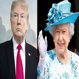 ترامب الأخير وملكة بريطانيا الأولى.. قائمة أعلى 9 قادة أجرا في العالم