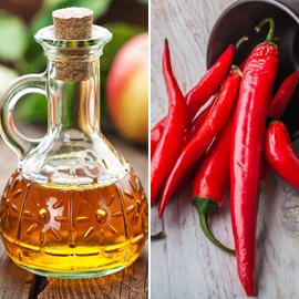 5 مكونات غذائية تساعدك في حرق الدهون