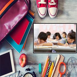 مع العودة للمدرسة.. إليك 5 نصائح مهمة لا غنى عنها!