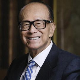 أغنى رجل في هونغ كونغ... من بائع زهور إلى واحد من أغنياء العالم