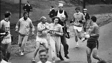 صور تاريخية.. أبرز انتصارات للنساء