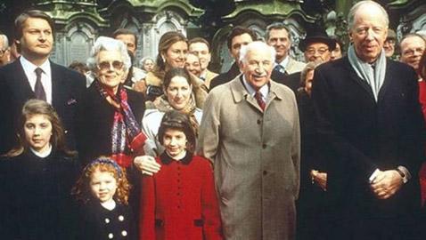 من هي أغنى عائلات العالم... أرقام ستصيبك بالذهول