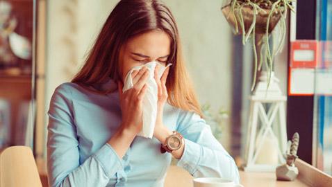 إليكم 10 أمراض منتشرة في الخريف للوقاية منها