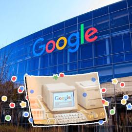 صور: غوغل أشهر وأعظم محرك بحث بالعالم يحتفل بعيد ميلاده الـ21